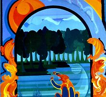 Bear Clan by Jamie Winter-Schira