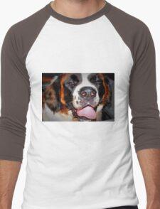 Slurp! Men's Baseball ¾ T-Shirt