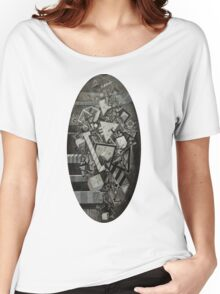 """Cosmic Consciousness 3""  Women's Relaxed Fit T-Shirt"