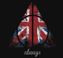 Always by SxedioStudio