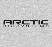 Helix - Arctic Biosystems - Black One Piece - Long Sleeve