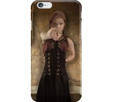 The Haters iPhone Case/Skin