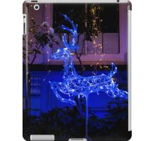 Franklin Rd reindeer iPad Case/Skin
