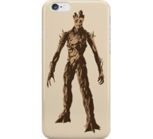 Guess Who I Am iPhone Case/Skin