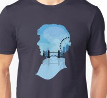 Sherlock's London Unisex T-Shirt