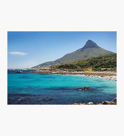 The Fairest Cape #2 Photographic Print