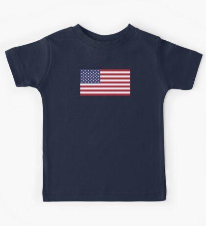 United States of America - Standard Kids Tee