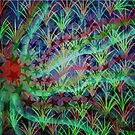 COLOURFUL ABSTRACT by StuartBoyd