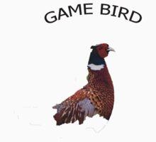 Game Bird by Mark Baldwyn