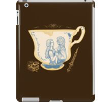 Chipped Cup iPad Case/Skin