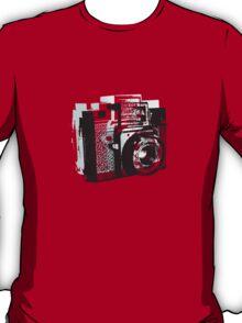 Andy Love Holga Too ! T-Shirt