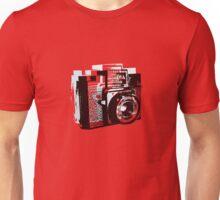 Andy Love Holga Too ! Unisex T-Shirt