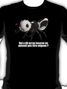Point Culture : Fourmi Panda T-Shirt