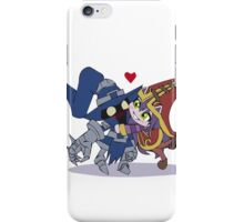 Lulu Veigar League of Legends champions iPhone Case/Skin