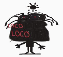 LOCO,LOCO by Jason Byrne (jB)