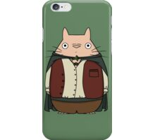 TotHobbit iPhone Case/Skin