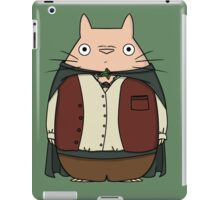 TotHobbit iPad Case/Skin
