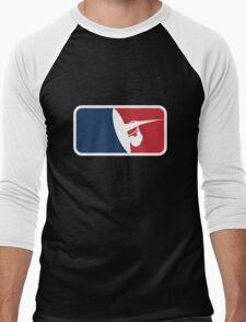 Windsurf Men's Baseball ¾ T-Shirt