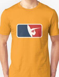 Windsurf Unisex T-Shirt
