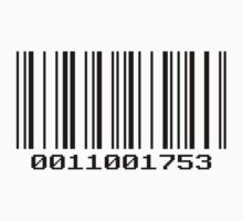 Barcode by Lindsay Dean