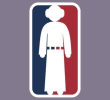 Princess Leia Kids Tee