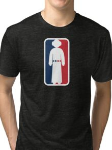 Princess Leia Tri-blend T-Shirt