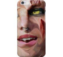 Rynn Defiance iPhone Case/Skin