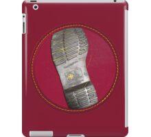Dr. Martens Boot Sole Oxblood iPad Case/Skin