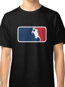 Skateboarding Classic T-Shirt