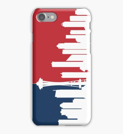 Seattle iPhone Case/Skin