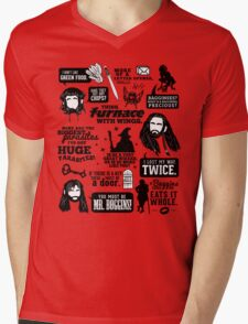 Hobbit Quotes T-Shirt