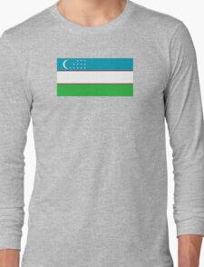 Uzbekistan - Standard Long Sleeve T-Shirt