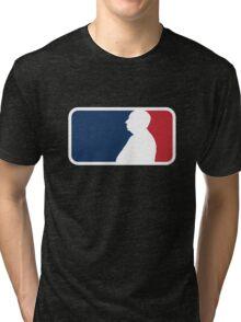 Hitchcock Tri-blend T-Shirt