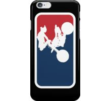 Freestyle Motocross iPhone Case/Skin