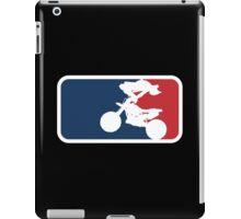 Freestyle Motocross iPad Case/Skin