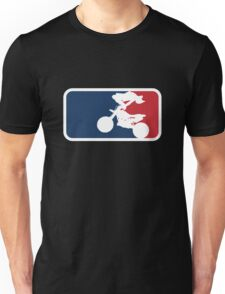 Freestyle Motocross Unisex T-Shirt