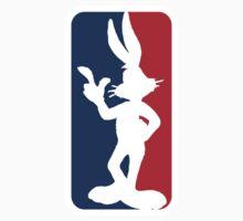 Bugs Bunny by major-league