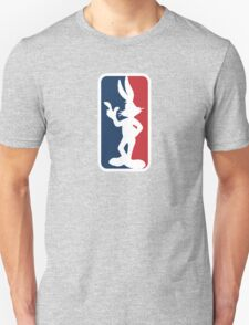 Bugs Bunny Unisex T-Shirt