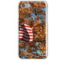 A Double Dose of Glory iPhone Case/Skin