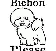 Bichon Please by DJNerpity
