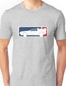 Delorean Unisex T-Shirt