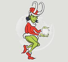 How Loki Stole Christmas Unisex T-Shirt