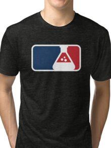 Test Tube Bad Tri-blend T-Shirt