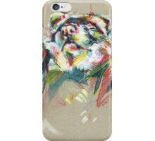 Ferret II iPhone Case/Skin
