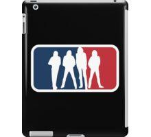 Ramones iPad Case/Skin