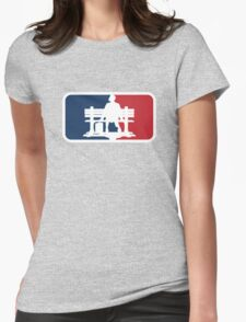 Forrest Womens Fitted T-Shirt