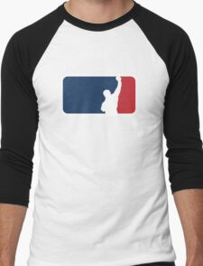 Rocky Men's Baseball ¾ T-Shirt