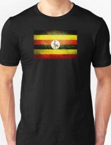 Uganda - Vintage T-Shirt