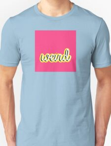 Stay Weird Unisex T-Shirt