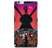 Dawn of the First Day iPhone Case/Skin